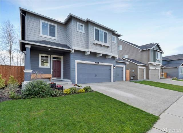 911 O'farrell Lane NW, Orting, WA 98360 (#1579880) :: Better Homes and Gardens Real Estate McKenzie Group