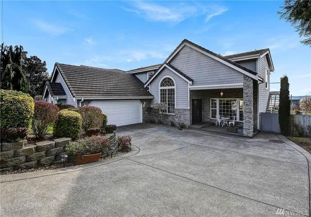 4552 Kennedy Rd NE, Tacoma, WA 98422 (#1579884) :: Keller Williams Realty