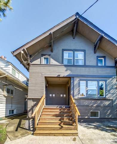 5042 11th Ave NE, Seattle, WA 98105 (#1579904) :: The Kendra Todd Group at Keller Williams