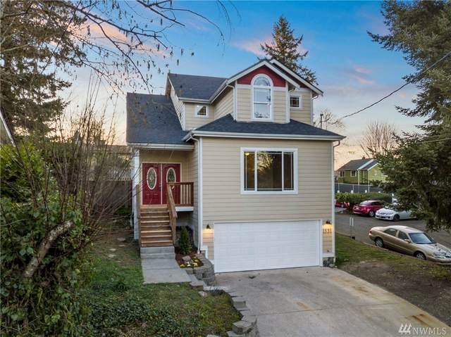 1531 Thompson Dr, Bremerton, WA 98337 (#1579912) :: Mike & Sandi Nelson Real Estate