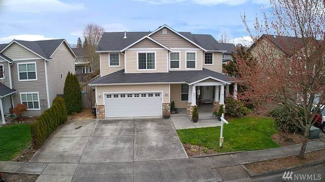 901 NW 14th Ave, Battle Ground, WA 98604 (#1579918) :: Better Homes and Gardens Real Estate McKenzie Group