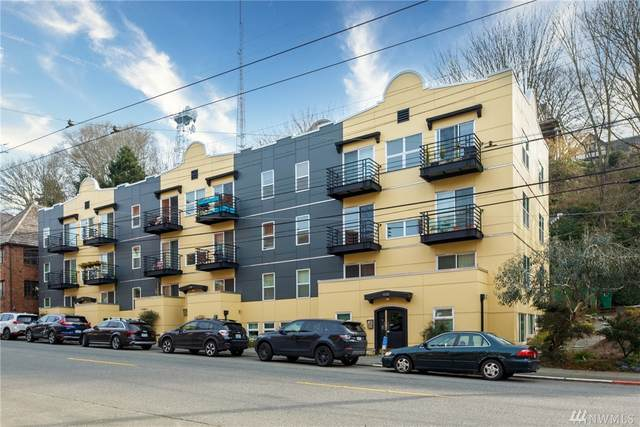 1302 Queen Anne Ave N #4, Seattle, WA 98109 (#1579946) :: The Kendra Todd Group at Keller Williams
