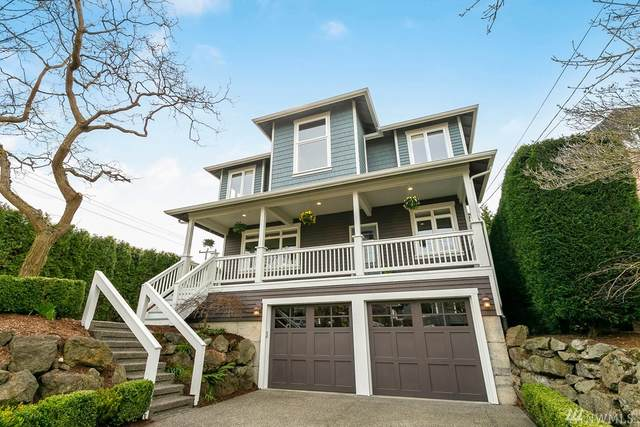2801 W Newton St, Seattle, WA 98199 (#1579964) :: Real Estate Solutions Group