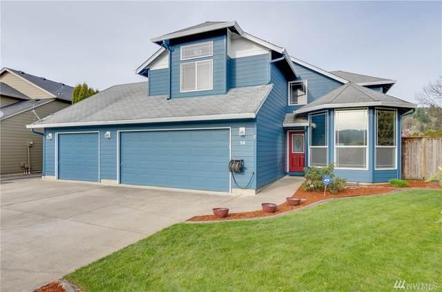 14 W Pine Ct, Longview, WA 98632 (MLS #1579974) :: Matin Real Estate Group