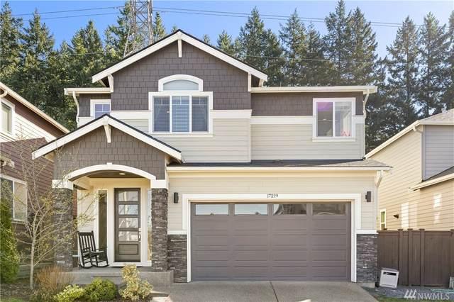 17219 42nd Dr SE, Bothell, WA 98012 (#1579978) :: McAuley Homes