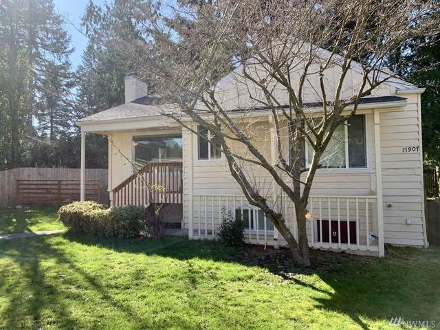 17907 10th Ave NE A & B, Shoreline, WA 98155 (#1579995) :: The Kendra Todd Group at Keller Williams