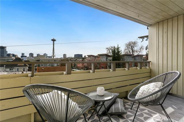 901 5th Ave N #204, Seattle, WA 98109 (#1580005) :: The Kendra Todd Group at Keller Williams