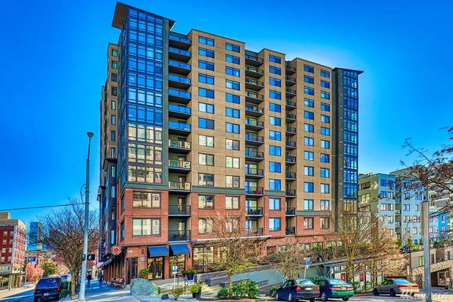 2721 1st Ave #1108, Seattle, WA 98121 (#1580020) :: The Kendra Todd Group at Keller Williams