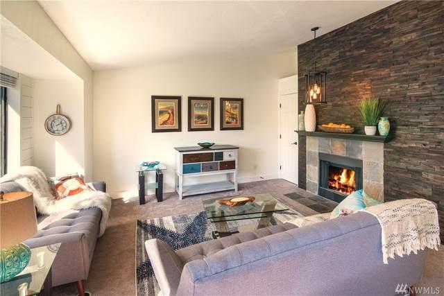 1780 W Sunn Fjord Lane E-302, Bremerton, WA 98312 (#1580021) :: Mike & Sandi Nelson Real Estate