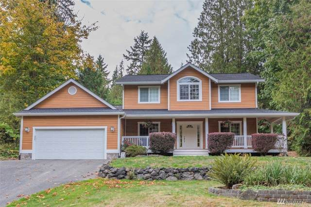 10 Puget Lp, Port Ludlow, WA 98365 (#1580025) :: Real Estate Solutions Group