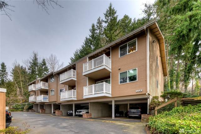8652 164th Ave NE C211, Redmond, WA 98052 (#1580035) :: Real Estate Solutions Group