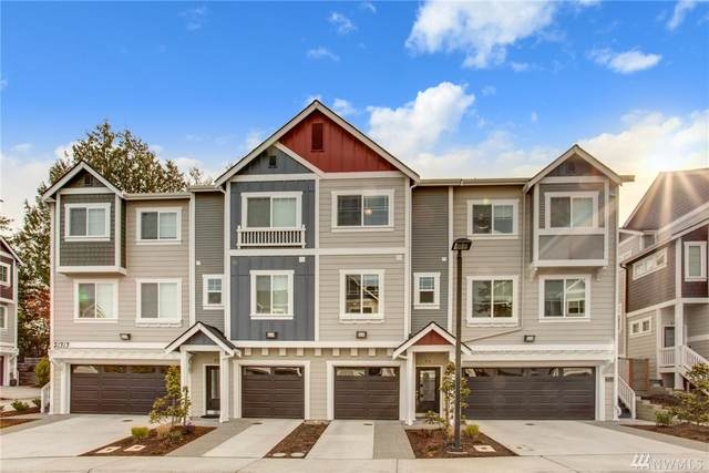 21313 48th Ave W C3, Mountlake Terrace, WA 98043 (#1580060) :: Real Estate Solutions Group