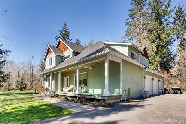 23206 Country Dr E, Graham, WA 98338 (#1580061) :: Ben Kinney Real Estate Team
