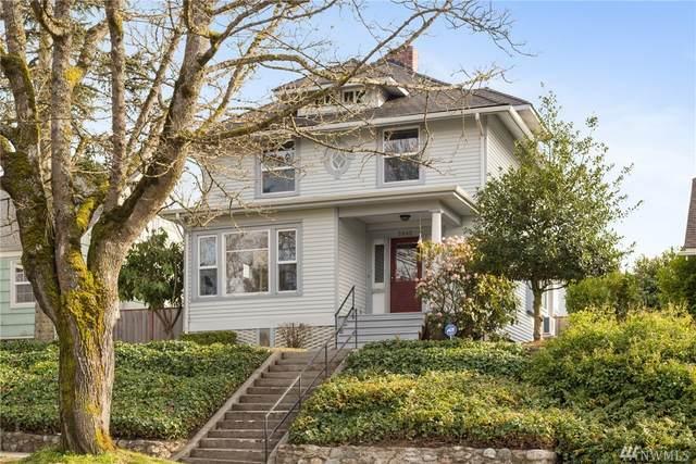 3940 N 30th St, Tacoma, WA 98407 (#1580077) :: The Kendra Todd Group at Keller Williams