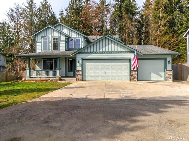 28016 73rd Ave NW, Stanwood, WA 98292 (#1580079) :: Keller Williams Western Realty