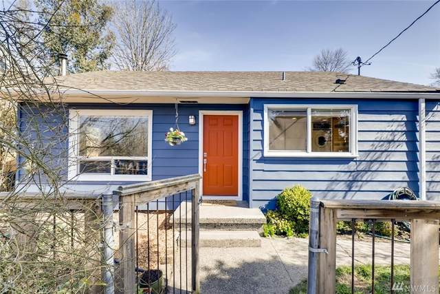 6508 16th Ave SW, Seattle, WA 98106 (#1580086) :: Real Estate Solutions Group