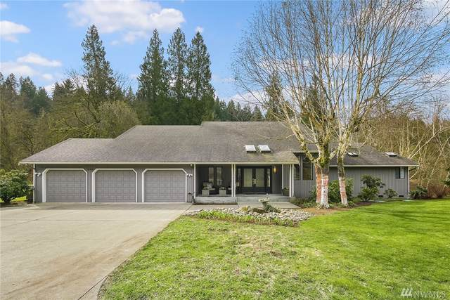 13760 223rd Ave SE, Issaquah, WA 98027 (#1580100) :: NW Homeseekers