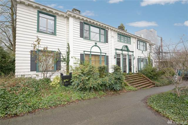 1417 NE 55th St, Seattle, WA 98105 (#1580101) :: The Kendra Todd Group at Keller Williams