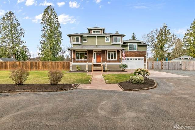 25204 19th Ave NE, Arlington, WA 98223 (#1580107) :: The Kendra Todd Group at Keller Williams