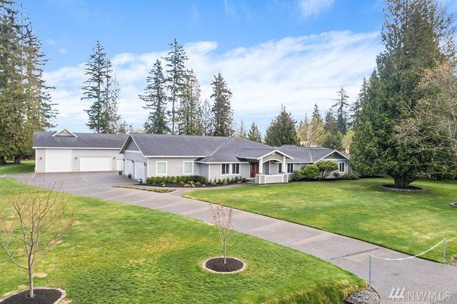 13005 72nd Ave E, Puyallup, WA 98373 (#1580157) :: Keller Williams Western Realty