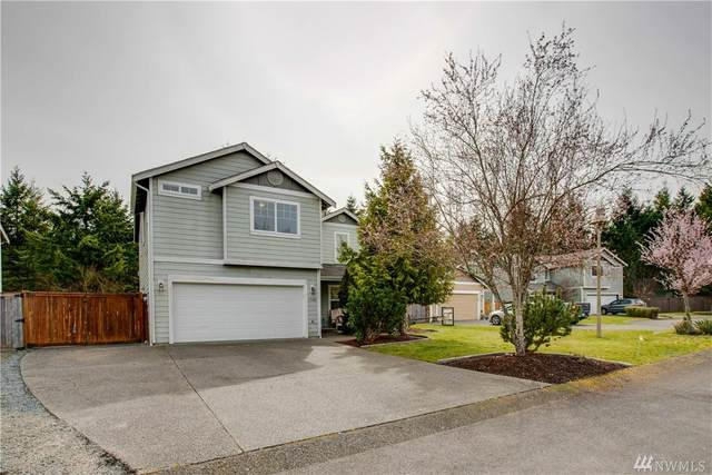 19122 206th St Ct E, Orting, WA 98360 (#1580170) :: The Kendra Todd Group at Keller Williams
