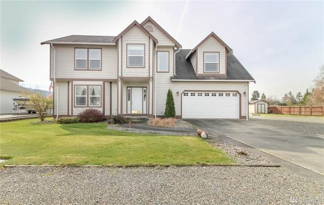 16416 90th St Ct E, Sumner, WA 98390 (#1580172) :: Better Homes and Gardens Real Estate McKenzie Group