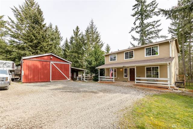 32517 66th Ave S, Roy, WA 98580 (#1580178) :: Keller Williams Realty