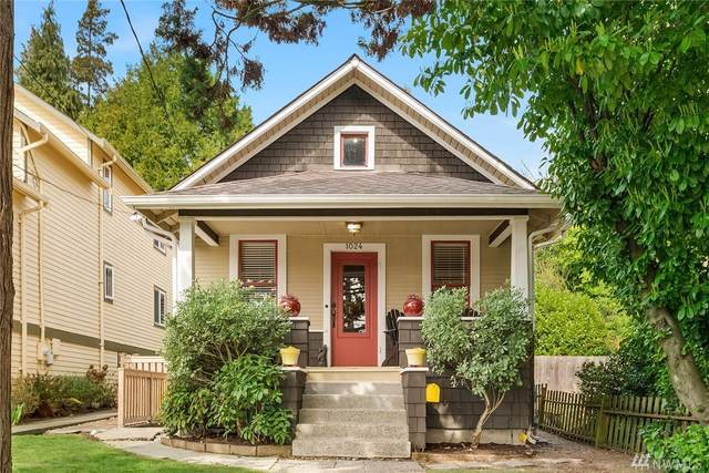 1024 NE 70th St, Seattle, WA 98115 (#1580223) :: Better Homes and Gardens Real Estate McKenzie Group