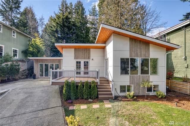 9719 19th Ave NE, Seattle, WA 98115 (#1580226) :: The Shiflett Group