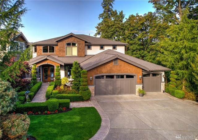 10619 154th Place NE, Redmond, WA 98052 (#1580242) :: Real Estate Solutions Group