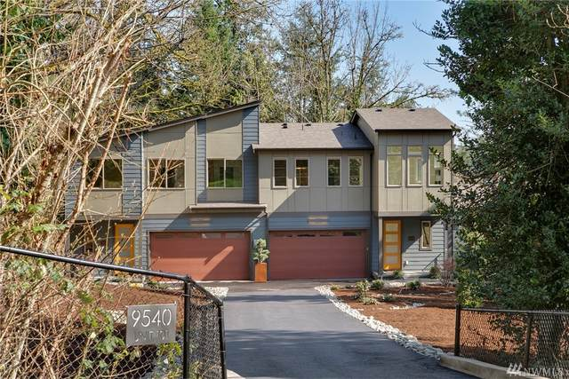 9540 180th Ave NE #102, Redmond, WA 98052 (#1580274) :: Real Estate Solutions Group
