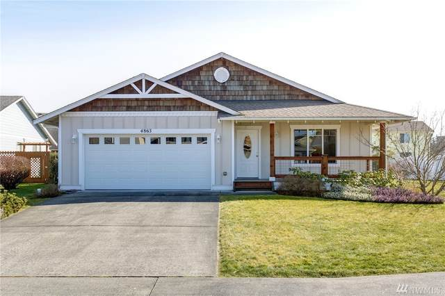 4863 Starfish Lane, Blaine, WA 98230 (#1580288) :: Keller Williams Western Realty