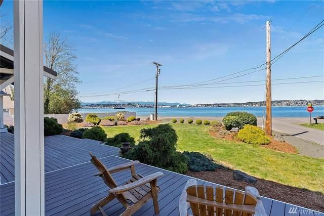 1374 Ahlstrom Rd E, Port Orchard, WA 98366 (MLS #1580291) :: Brantley Christianson Real Estate