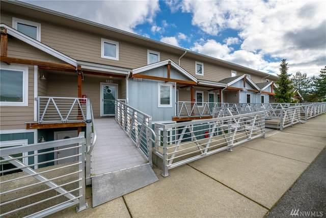 3706 Portage Lane #102, Anacortes, WA 98221 (#1580310) :: The Kendra Todd Group at Keller Williams