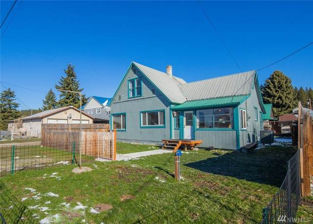 903 E 3rd St, Cle Elum, WA 98922 (#1580313) :: The Kendra Todd Group at Keller Williams