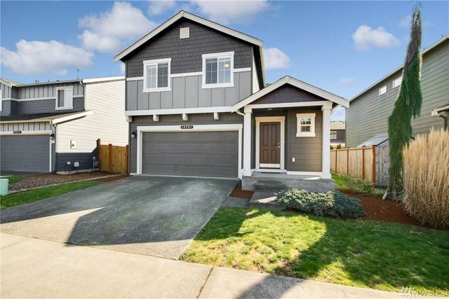 19501 SE 270th Place, Covington, WA 98042 (#1580314) :: The Kendra Todd Group at Keller Williams