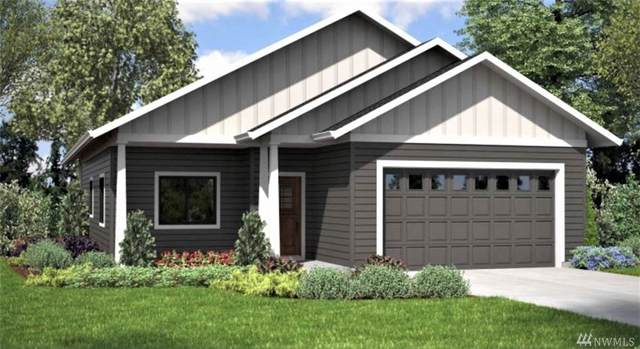 323-Lot2 Briar Lane S, Tenino, WA 98589 (#1580329) :: The Kendra Todd Group at Keller Williams