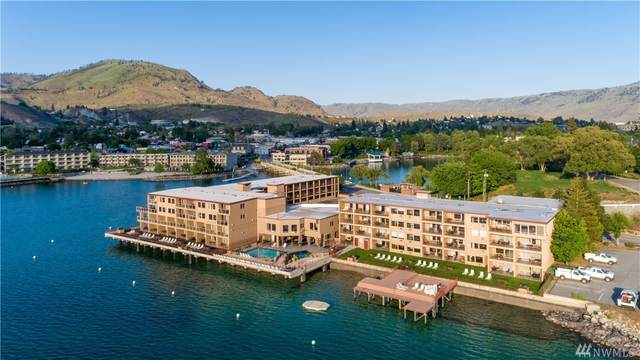 322 W Woodin Ave #620, Chelan, WA 98816 (#1580334) :: Real Estate Solutions Group