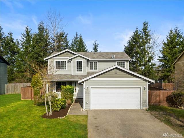19203 206th St E, Orting, WA 98360 (#1580339) :: The Kendra Todd Group at Keller Williams