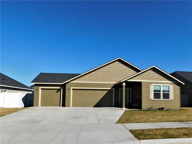 1354 Burr Ave, Moses Lake, WA 98837 (#1580344) :: Better Homes and Gardens Real Estate McKenzie Group