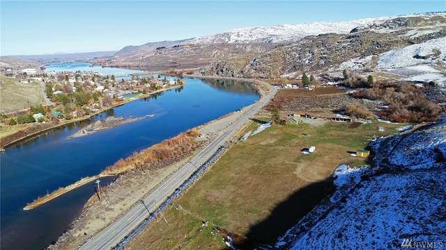 69-B Highway 153, Pateros, WA 98846 (#1580361) :: Northern Key Team