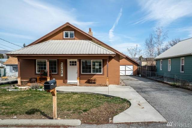 601 Sunset Ave, Wenatchee, WA 98801 (#1580384) :: Real Estate Solutions Group