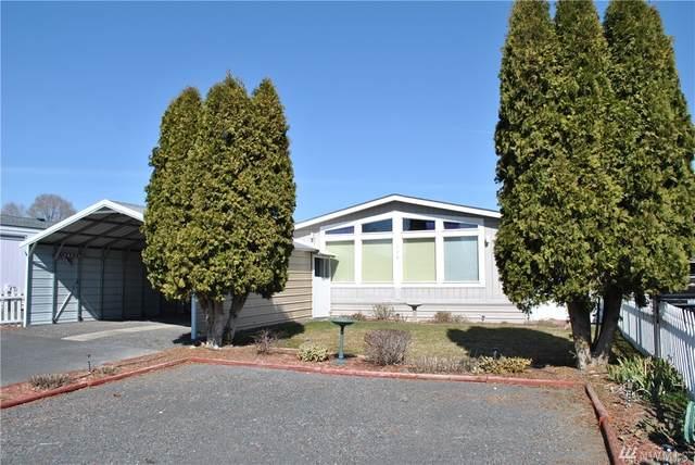 3010 W Peninsula Dr #138, Moses Lake, WA 98837 (#1580389) :: The Kendra Todd Group at Keller Williams