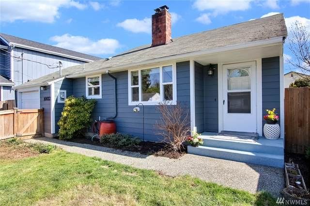 10022 19th Ave SW, Seattle, WA 98146 (#1580390) :: Northwest Home Team Realty, LLC