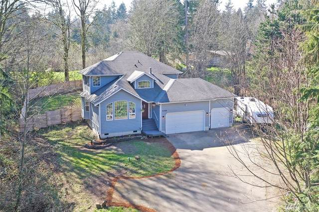 6384 E Party Place Lane, Port Orchard, WA 98366 (#1580432) :: The Shiflett Group