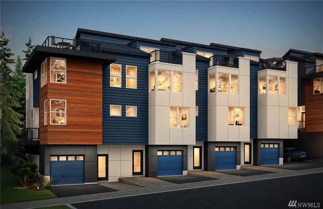 16632 NE 85th St, Redmond, WA 98052 (#1580483) :: Real Estate Solutions Group