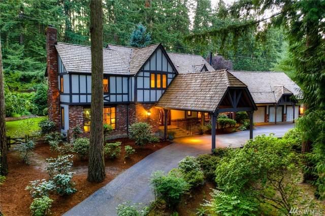 13600 NE 48th Place, Bellevue, WA 98005 (#1580490) :: NW Homeseekers