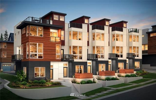 16602 NE 85th Street, Redmond, WA 98052 (#1580495) :: Mike & Sandi Nelson Real Estate