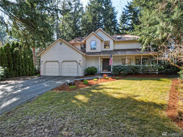 1253 NW Harlequin Ct, Silverdale, WA 98383 (#1580504) :: Better Homes and Gardens Real Estate McKenzie Group