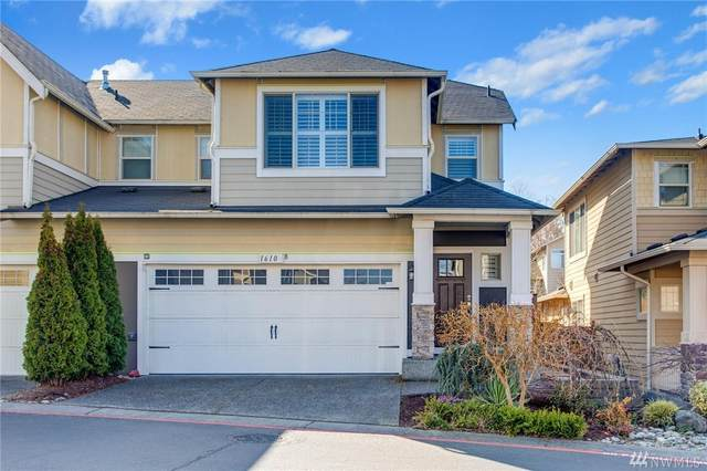 1610 145th Place SW, Lynnwood, WA 98087 (#1580509) :: Ben Kinney Real Estate Team